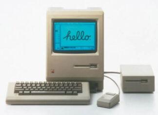origen e Historia de Apple