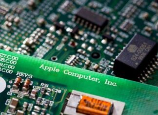Origen de Apple