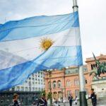 origen e historia de Argentina