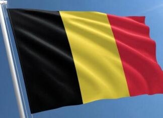 historia de Bélgica