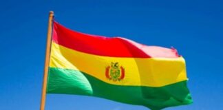 origen e historia de Bolivia
