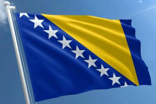 Bosnia-Herzegovina historia y origen