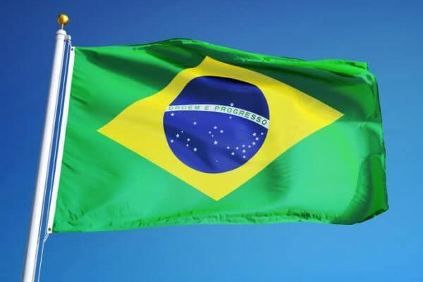 origen e historia de Brasil