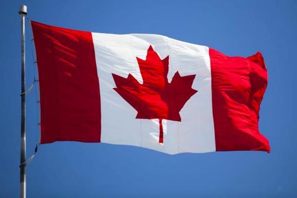 origen e historia de Canadá