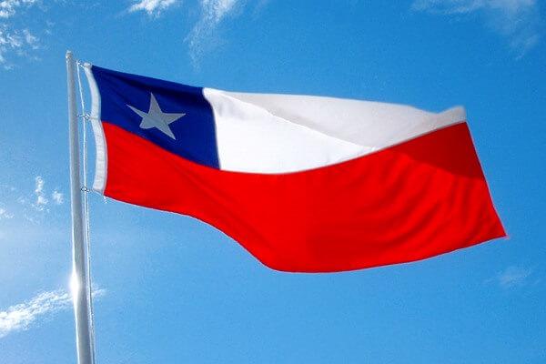 origen e historia de Chile
