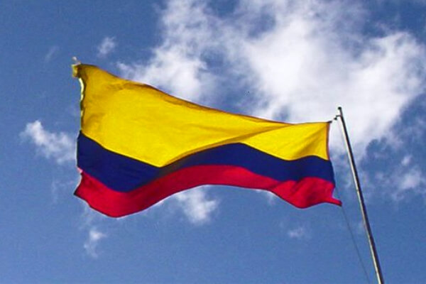 origen e historia de Colombia