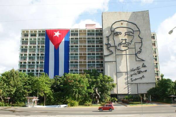 origen e historia de Cuba