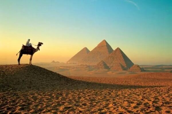 origen e Historia de Egipto