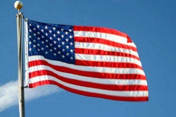 origen e historia de Estados Unidos