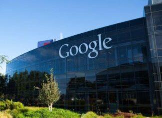 Origen de Google