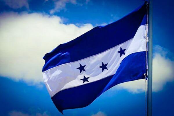 origen e historia de Honduras