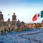origen e historia de México
