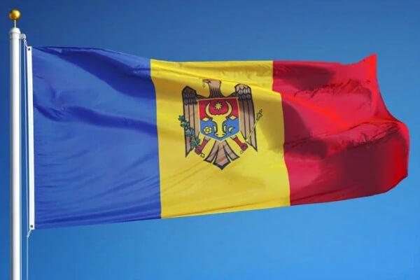 Origen e historia de Moldavia