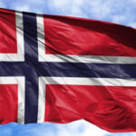 origen e historia de Noruega