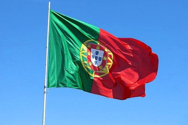 origen e historia de Portugal