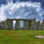 origen e Historia de Stonehenge
