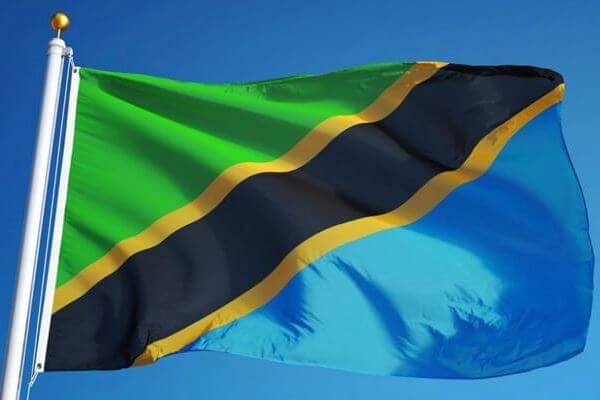 origen e historia de tanzania
