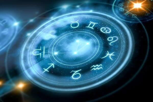 Origen de la Astrología