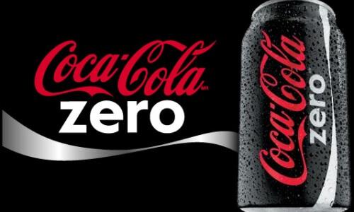 historia de la coca cola zero