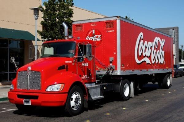 Origen de la Coca-Cola