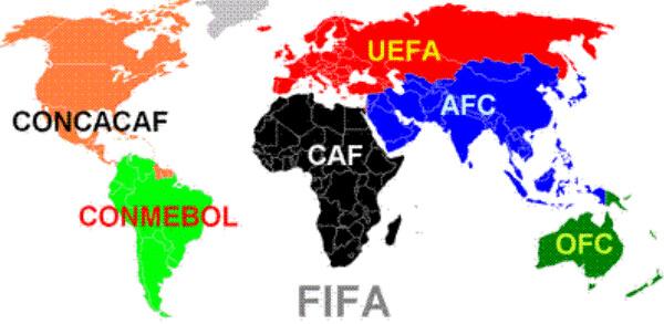 cuándo se creó la FIFA