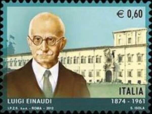 Historia de la República Italiana