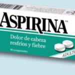 origen e Historia de la aspirina