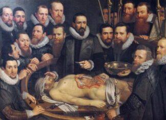 origen e historia de la autopsia