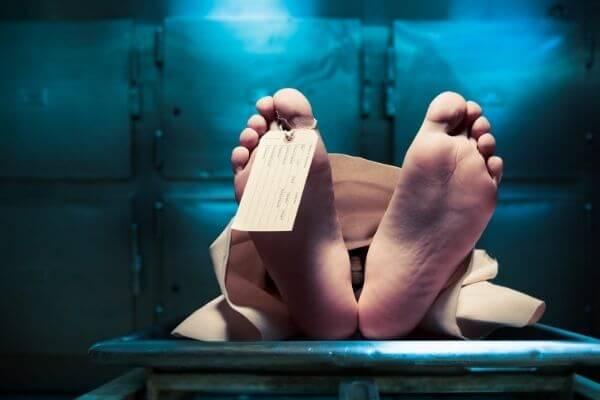 Origen de la autopsia