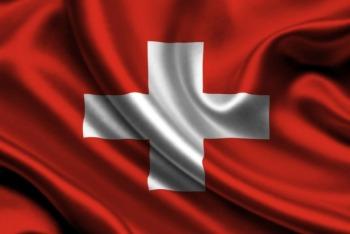 quién creó la bandera suiza