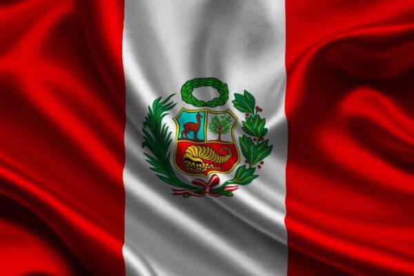 quién creó la bandera de Perú