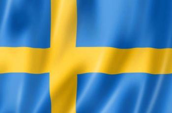 quién creó la bandera sueca