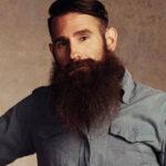origen e historia de la barba