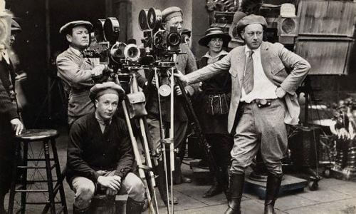 Historia de la boina en el cine