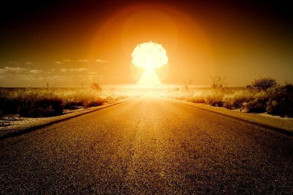 Origen de la bomba h