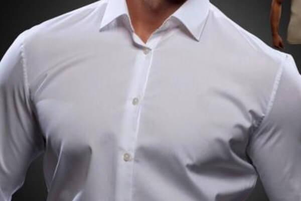 origen de la camisa