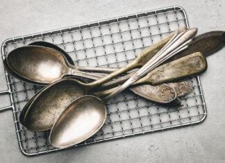 Origen de la cuchara