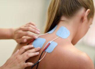 origen e historia de la electroterapia
