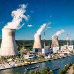 origen e historia de la energía nuclear