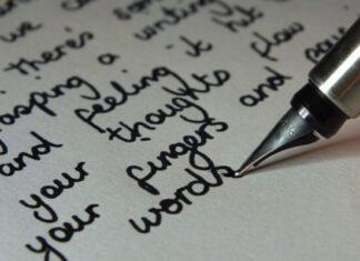 origen e historia de la escritura