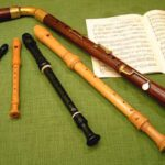 origen e historia de la flauta