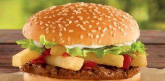 origen e Historia de la hamburguesa