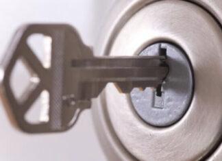 Historia de la llave y la cerradura