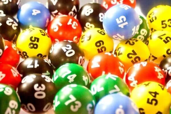 Origen de la lotería