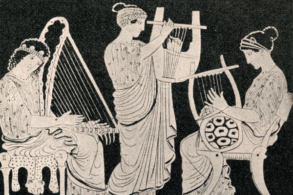 origen e historia de la música