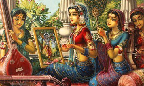Historia y origen de la música en la India
