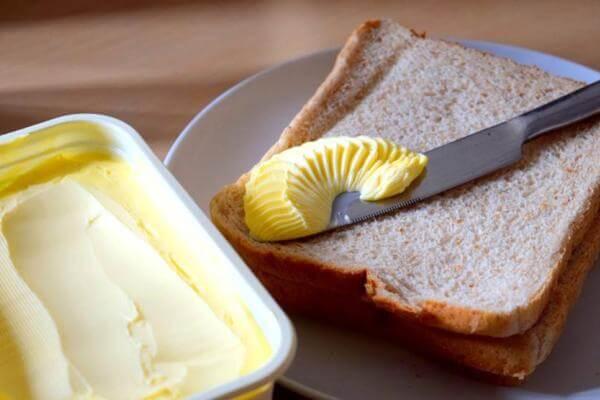 origen e historia de la margarina