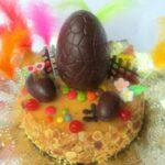 Historia de la mona de Pascua