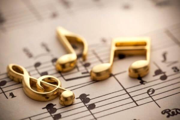 Origen de la música