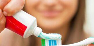origen e Historia de la pasta dental
